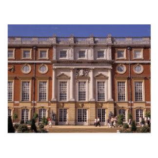 England, Surrey, Hampton Court Palace. 2 Postcard
