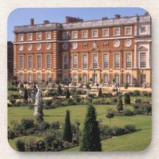 England, Surrey, Hampton Court Palace. Coaster