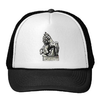 England The London Buckingham Palace Road Lion 198 Cap