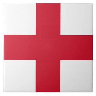 ENGLAND TILE