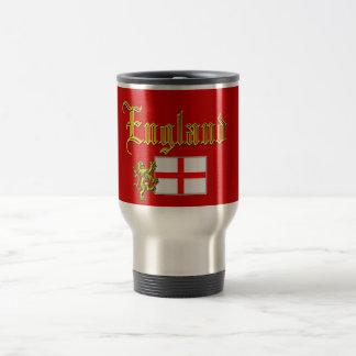 England UK Coffee Mugs