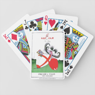 england v wales rugby balls from tony fernandes poker deck