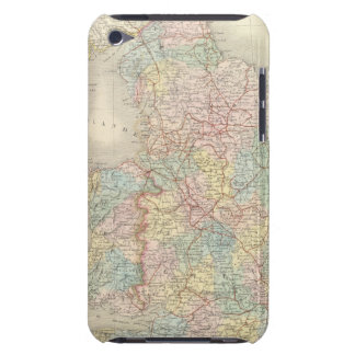 England, Wales 3 iPod Touch Cover