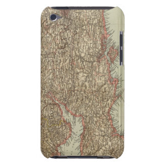 England, Wales S Case-Mate iPod Touch Case