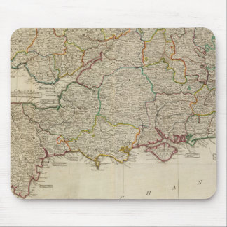 England, Wales, south Mouse Mat