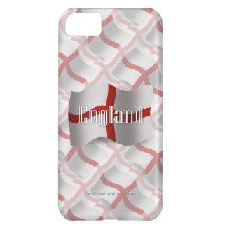England Waving Flag iPhone 5C Case