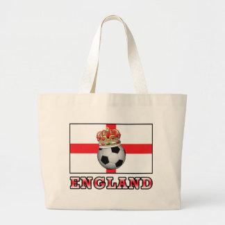England World Champion Jumbo Tote Bag
