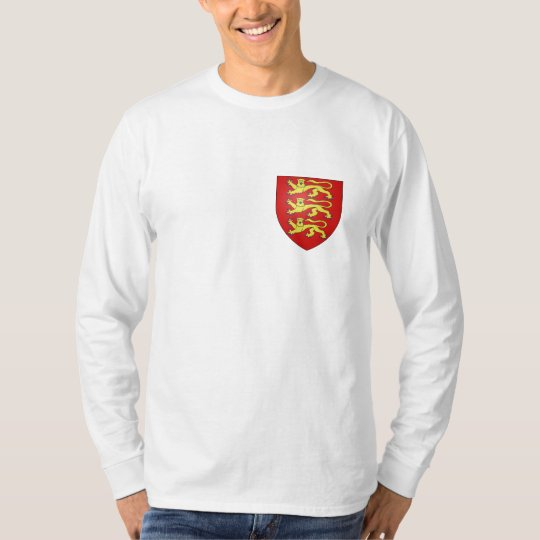 England World Cup 2010 Jersey T-Shirt