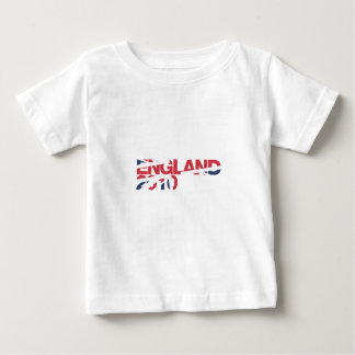 ENgland World Cup Baby T-Shirt