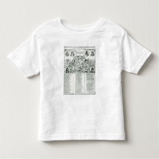 Englands Miraculous Preservation Toddler T-Shirt