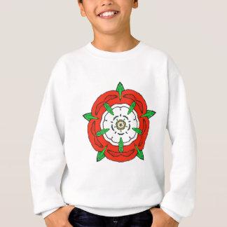 England's Tudor Rose Sweatshirt