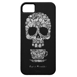 English Breakfast iPhone 5 Cover