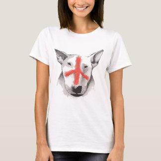 English Bull Terrier England T-Shirt