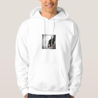 ENGLISH BULL TERRIER hoodie urban design