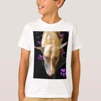 English Bull Terrier Kids T Shirt