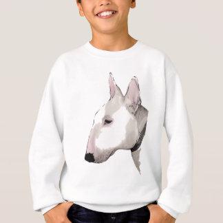 English Bull Terrier Sweatshirt