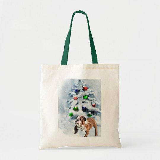 English Bulldog Christmas Gifts
