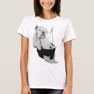 English Bulldog Funny Clothing T-Shirt