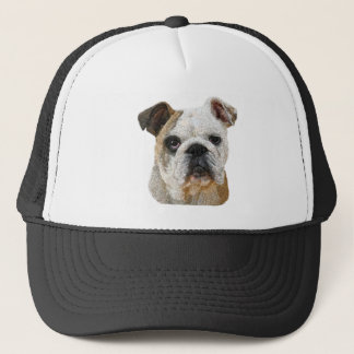 English Bulldog Hats