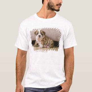 English bulldog puppies T-Shirt