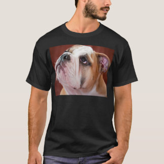English bulldog puppy T-Shirt