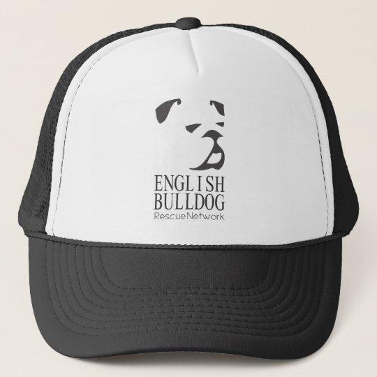 English Bulldog Rescue Cap
