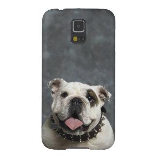 English Bulldog Samsung Galaxy S5 Case