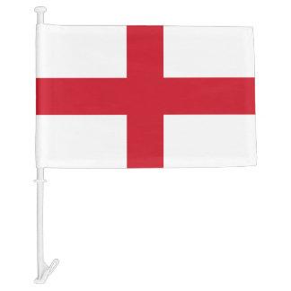 English car window flag | England pride Car Flag