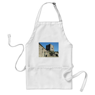 English Castle Standard Apron