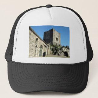 English Castle Trucker Hat