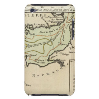 English Channel iPod Touch Case-Mate Case