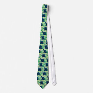 English cocker spaniel tie