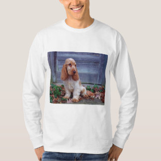 English Cocker Spaniels T-Shirt