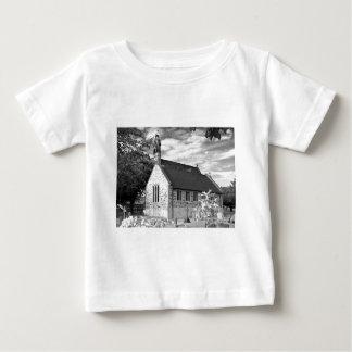 English Country church Baby T-Shirt