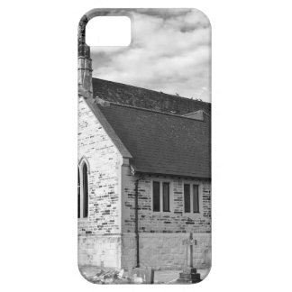 English Country church Barely There iPhone 5 Case
