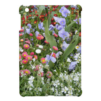 English Country Garden IPad Mini Cover
