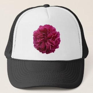 English Country Garden Rose Trucker Hat