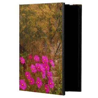 English Country House Garden in Summer Powis iPad Air 2 Case