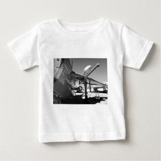 English Electric Lightning F.6 Baby T-Shirt