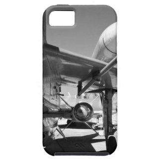 English Electric Lightning F.6 iPhone 5 Cover