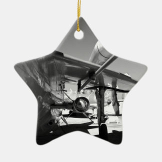 English Electric Lightning F.6 Christmas Ornament