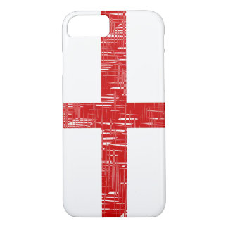 English flag iPhone 7 case
