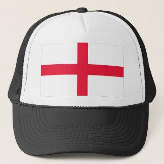 English Flag Trucker Hat