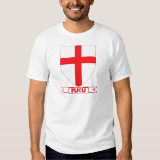 English flag tshirts