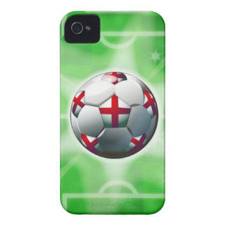 English Football / Soccer iPhone 4 Case