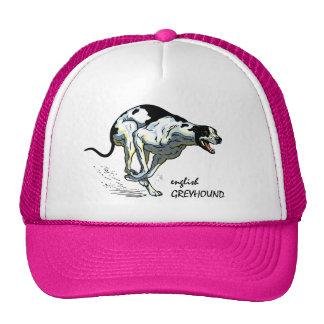 english greyhound hat