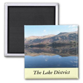 English Lake District Magnet