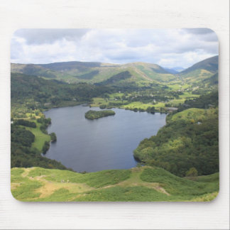 English Lake District Mouse Mat
