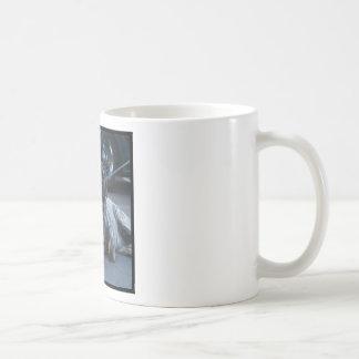 English Mastiff Basic White Mug