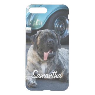 English Mastiff dog iPhone 7 Plus Case